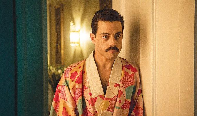 Best Actor: Rami Malek, Bohemian Rhapsody