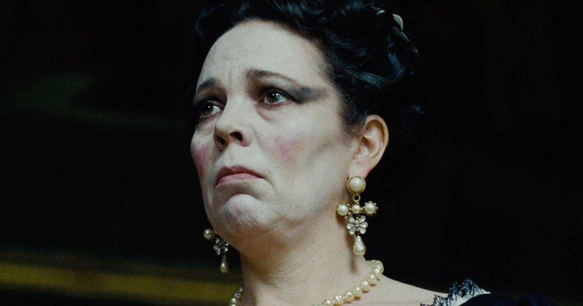 Best Actress: Olivia Colman, The Favourite