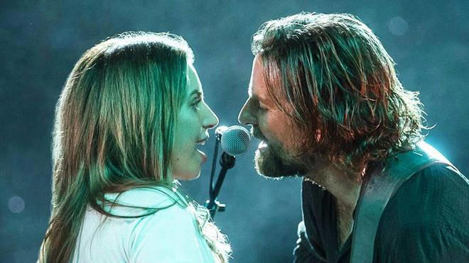 Best Original Song: Shallow, A Star Is Born