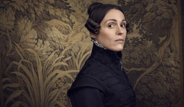 Gentleman Jack, BBC One