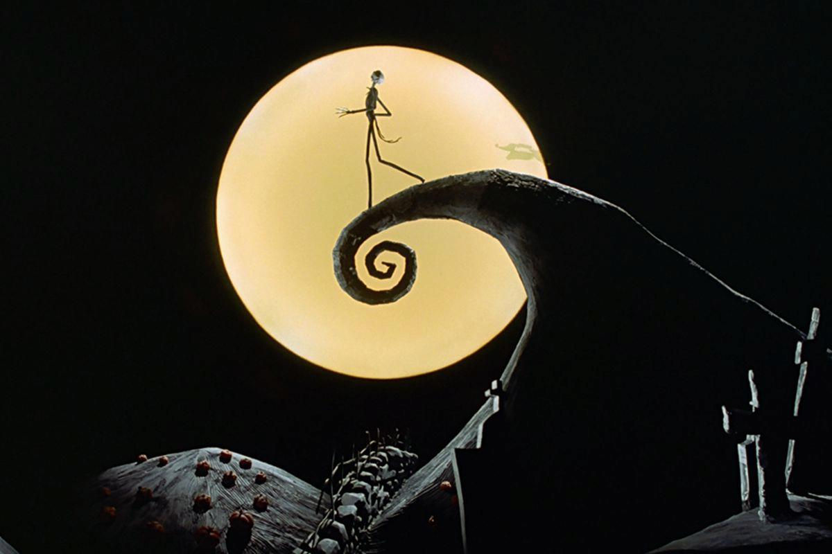 Tim Burton's The Nightmare Before Christmas, SSE Wembley