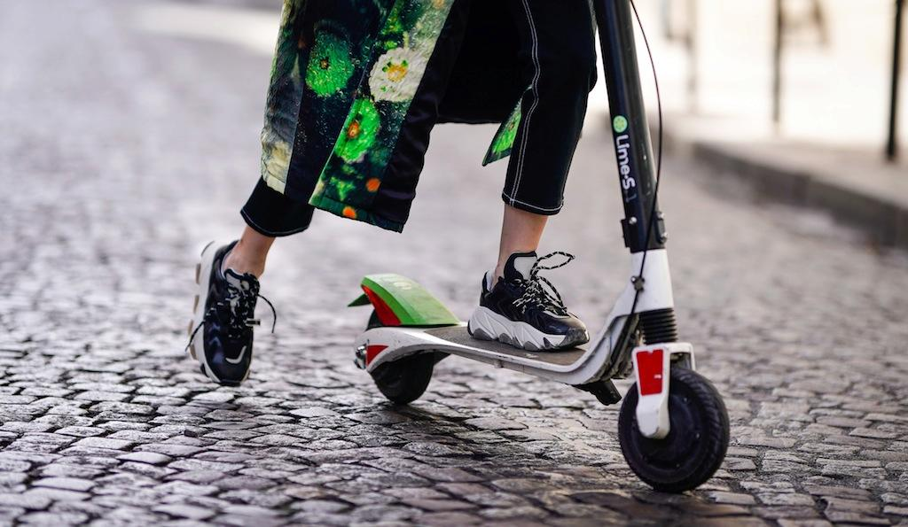 Electric scooters are coming to London