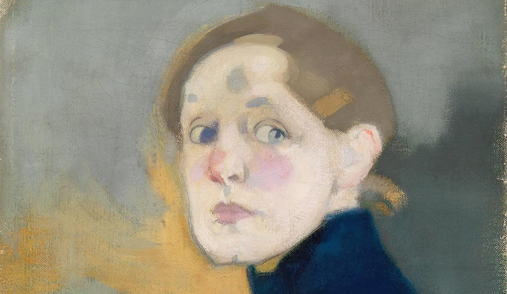 Helene Schjerfbeck, Royal Academy