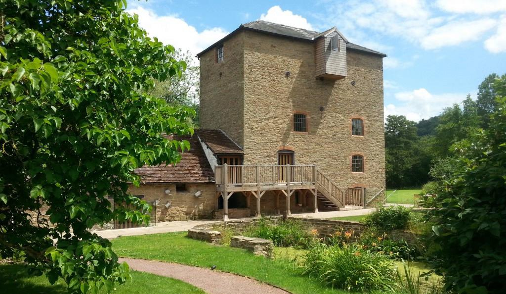 The Clover Mill, Worcestershire