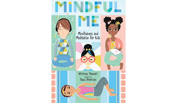 Mindfulness tips for kids