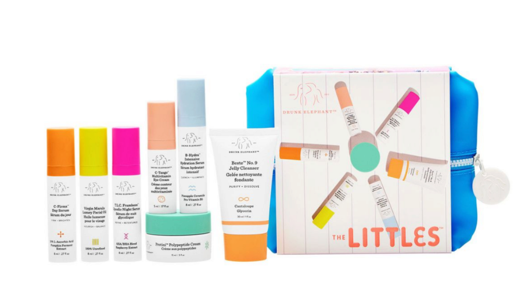 Drunk Elephant: The Littles Kit