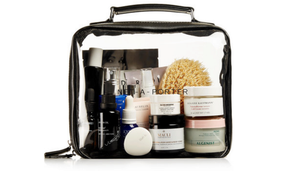 Net-A-Porter Clean Beauty Kit
