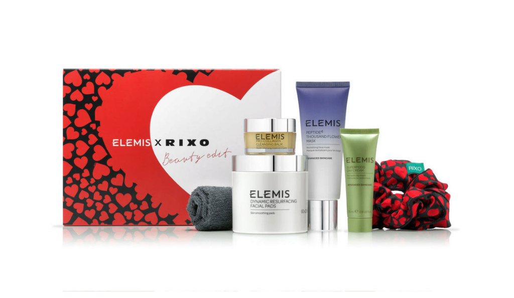 Elemis x Rixo Beauty Edit