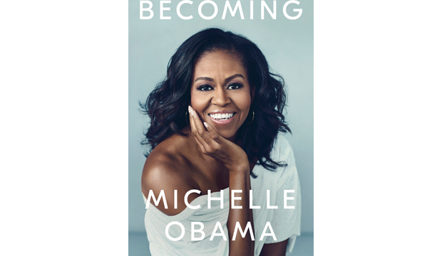 Michelle Obama, Becoming
