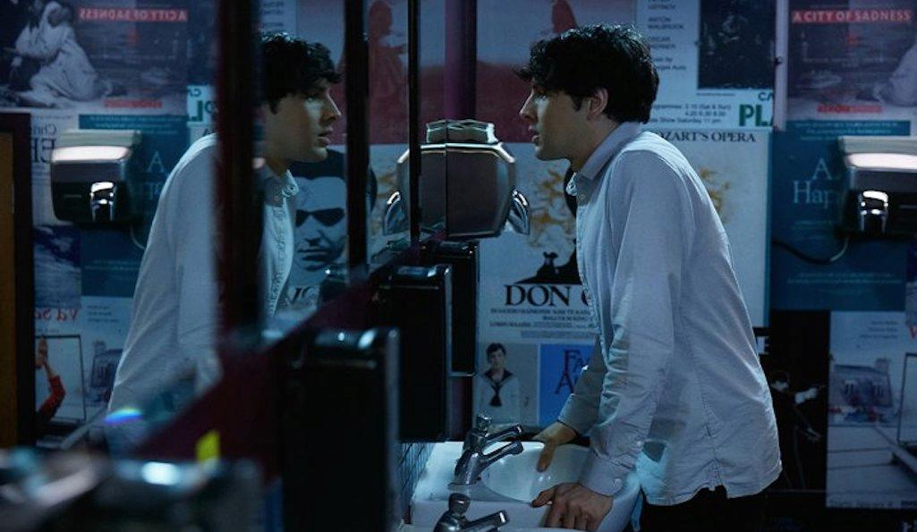 Colin Morgan in Benjamin