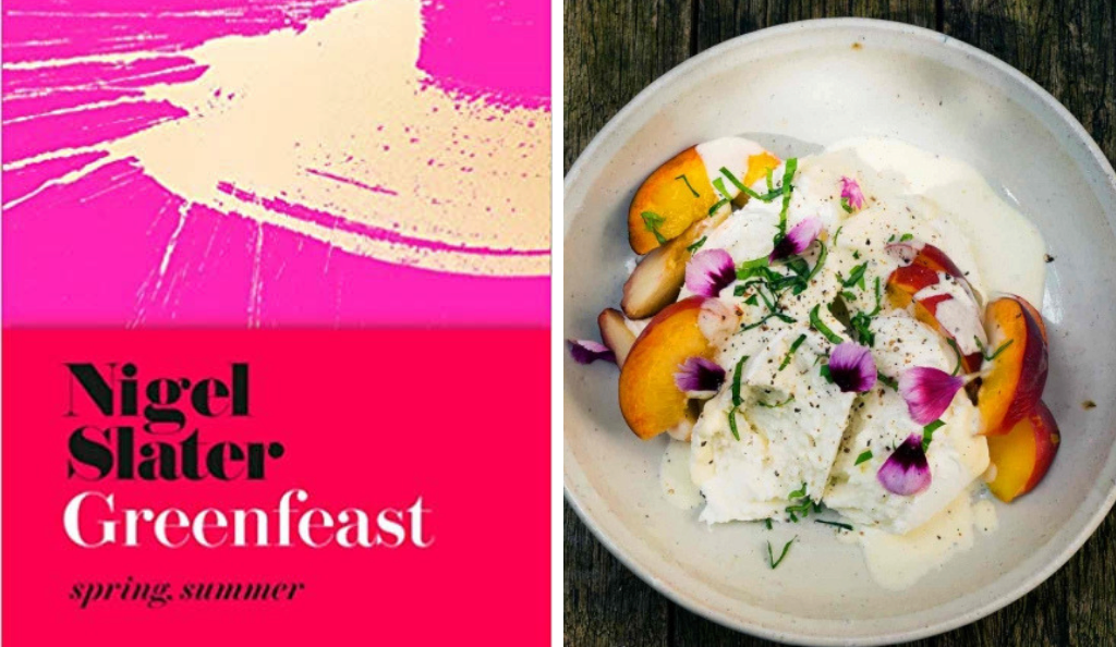 Green Feast (Spring/Summer), Nigel Slater
