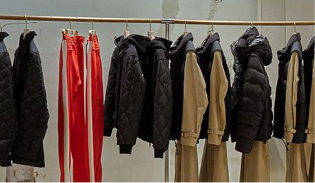 Best for Outerwear You'll Wear Forever: Burberry Chatham Place Outlet