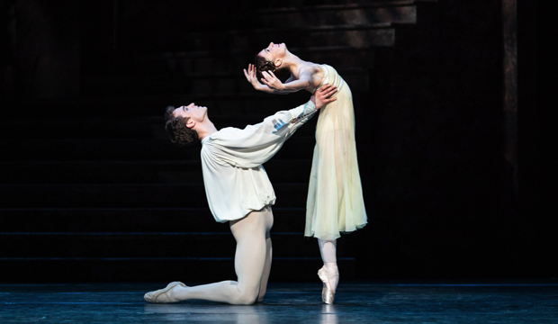 The Royal Ballet, Romeo and Juliet Review [STAR:4] | Culture Whisper