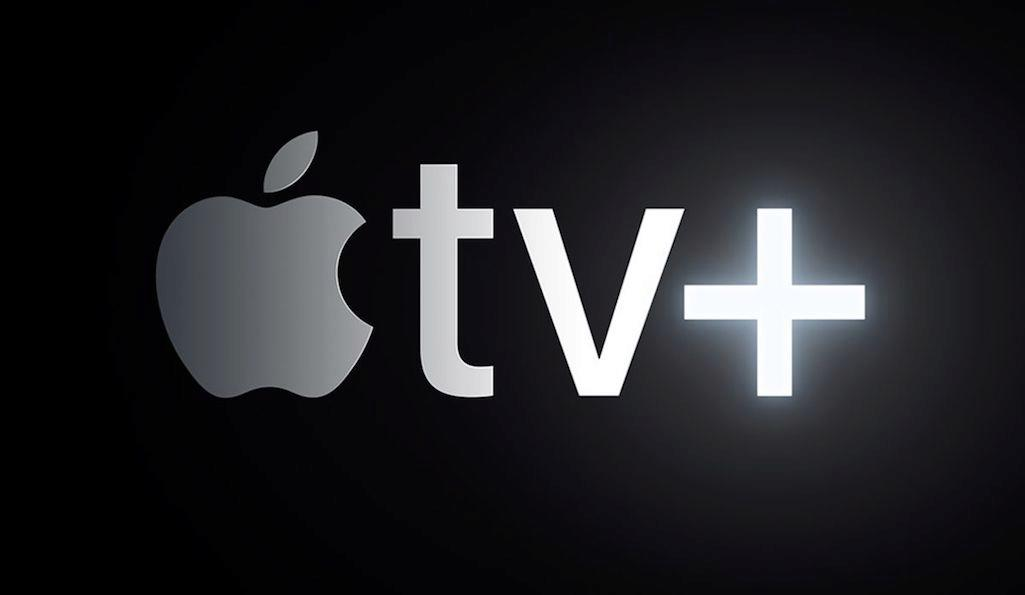 Apple's new streaming service was announced on Monday