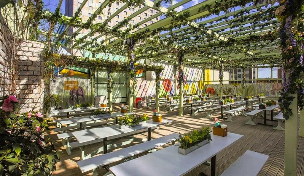 The best London rooftop bars and pubs to visit in 2019 ...