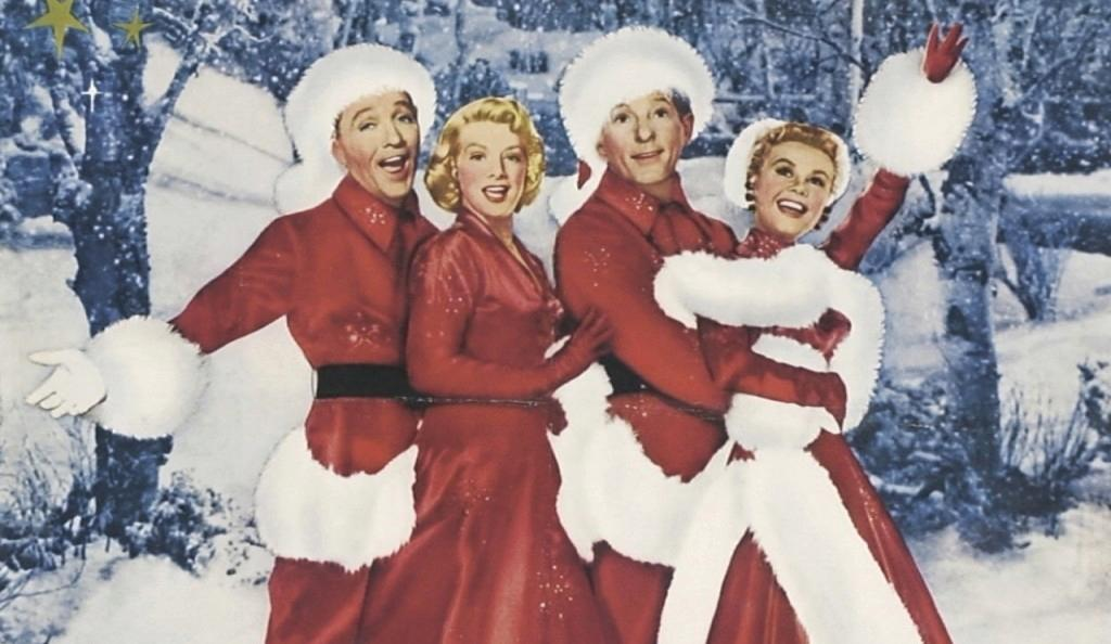 White Christmas comes to Dominion Theatre