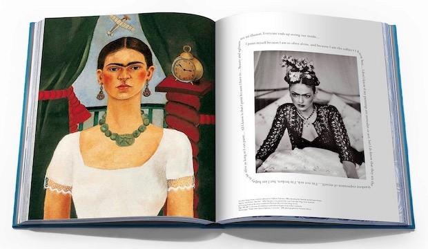 Frida Kahlo: Fashion as the Art of Being​