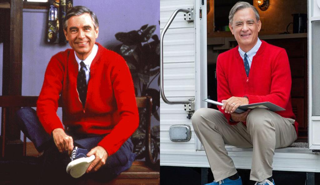 Entertainer Fred Rogers: A Beautiful Day in the Neighborhood
