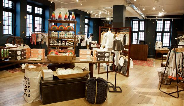Best xx: Little Liberty, Regent Street