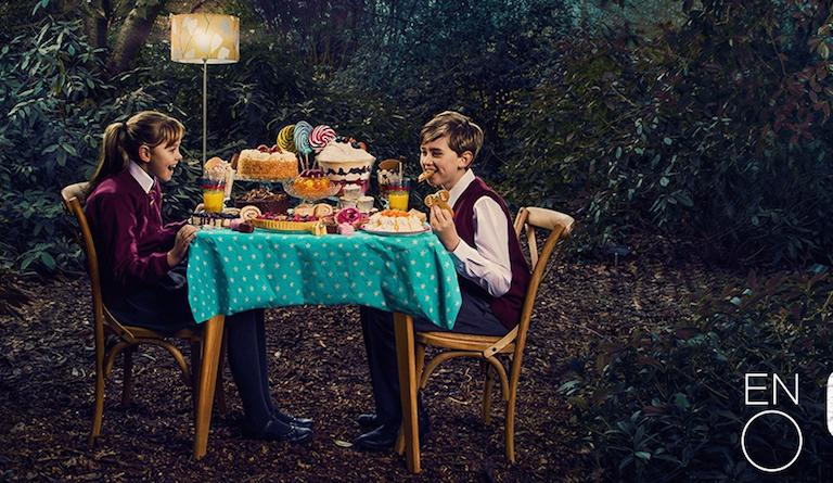 With its woodland setting, Hansel and Gretel is ideal for Regent's Park