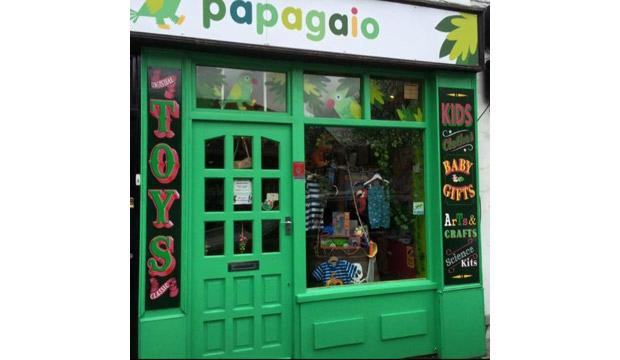 Best for a magical experience: Papagaio, Southeast London