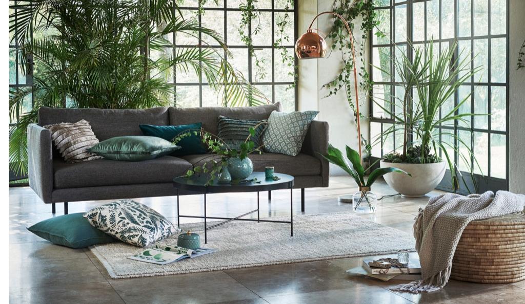 Hm Home Concept Store Regent Street Culture Whisper