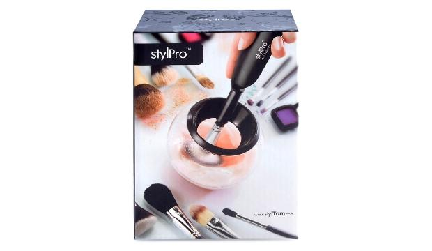 ​StylPro Make-up Brush Cleaner and Dryer, £39.99
