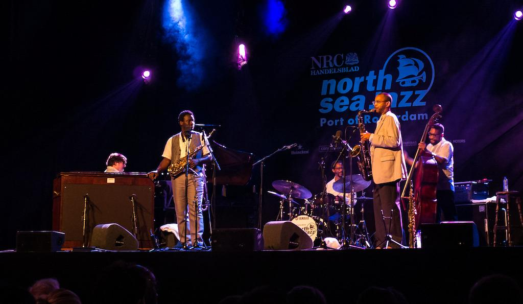 North Sea Jazz Festival, Rotterdam