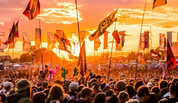 Glastonbury: how to get resale tickets