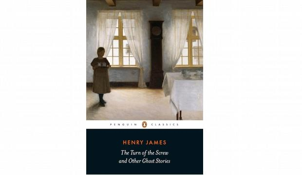 The Haunting of Bly Manor / The Turn of the Screw by Henry James