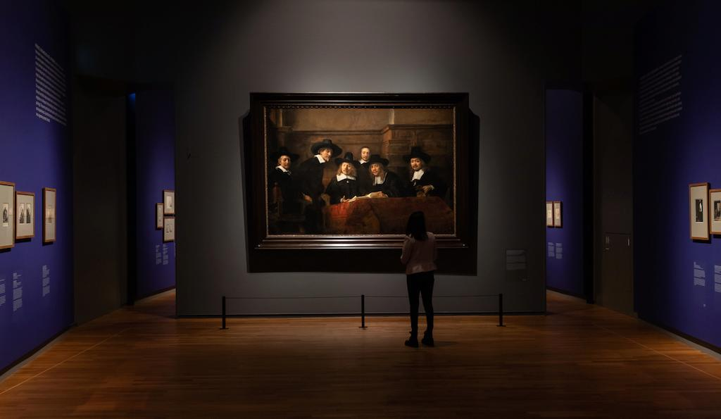 Where to celebrate this year's art anniversaries in Europe