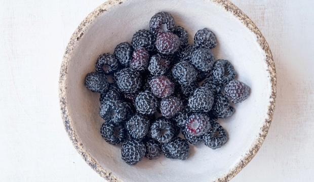 Forage for fruit and make your own jam