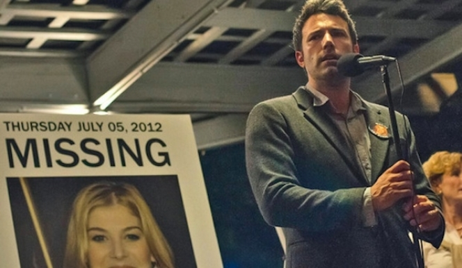Gone Girl: film release