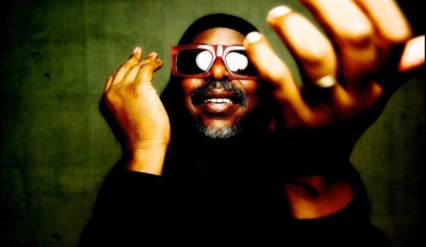 Courtney Pine is part of Ronnie Scott's gala concert