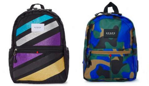 state backpacks at smallable
