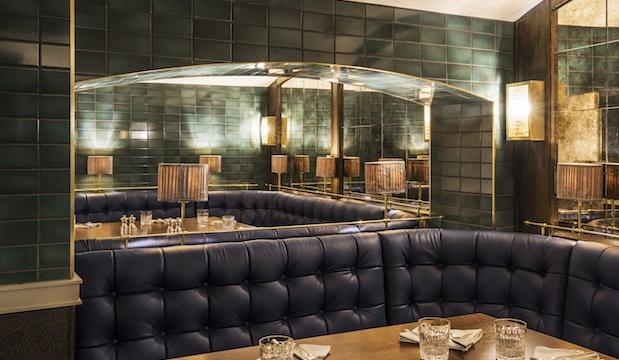 Feel fancy at The Bar at Sloane Place