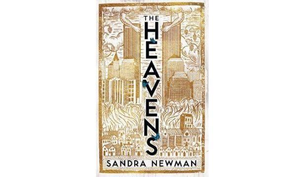 The Heavens by Sandra Newman
