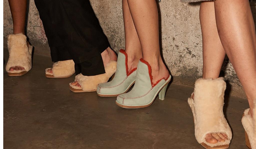 Shoe trends: AW19 | Culture Whisper