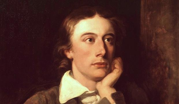 Keats's Odes: A Bicentenary Celebration, British Library