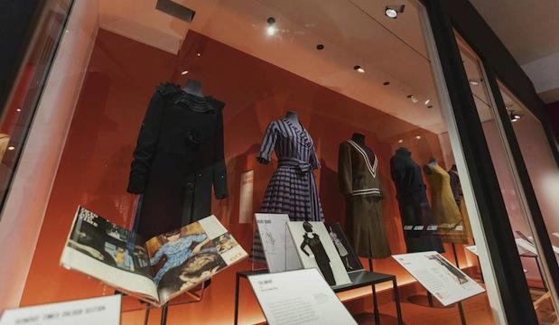 CreateInsights: Curating Fashion, V&A