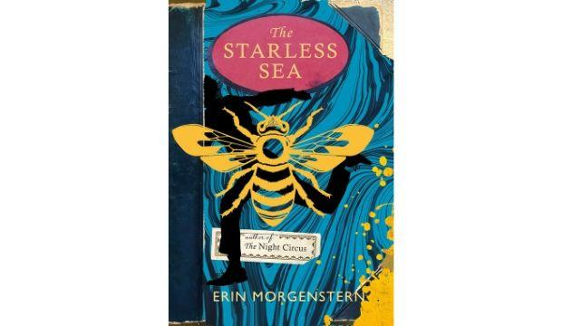The Starless Sea by Erica Morgenstern