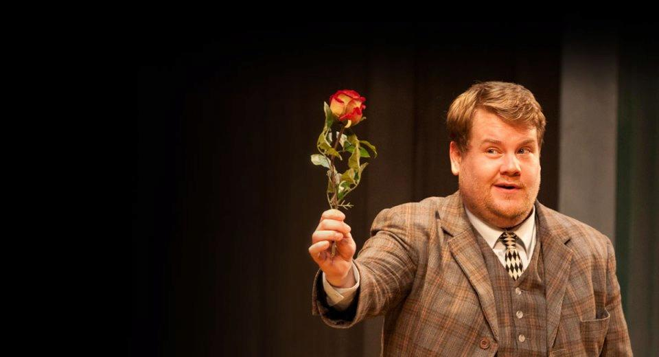 Richard Bean's One Man, Two Guvnors