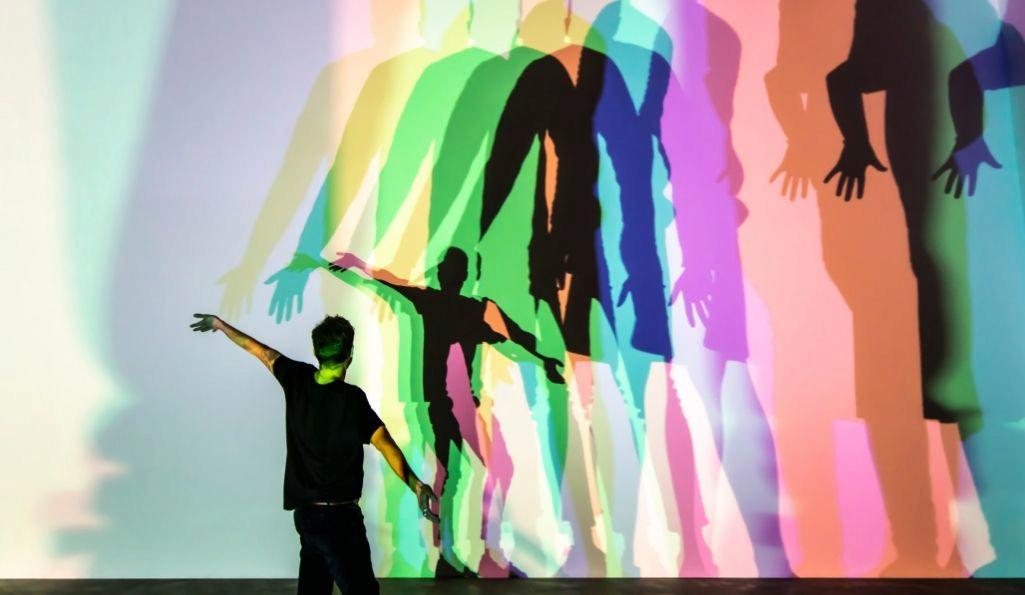 Olafur Eliasson amazes at Tate Modern