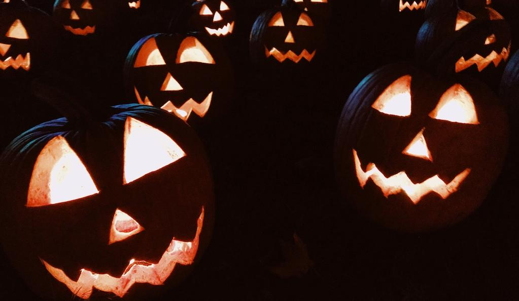 Halloween 2019.Eat Drink And Be Scary Best London Halloween Events 2019