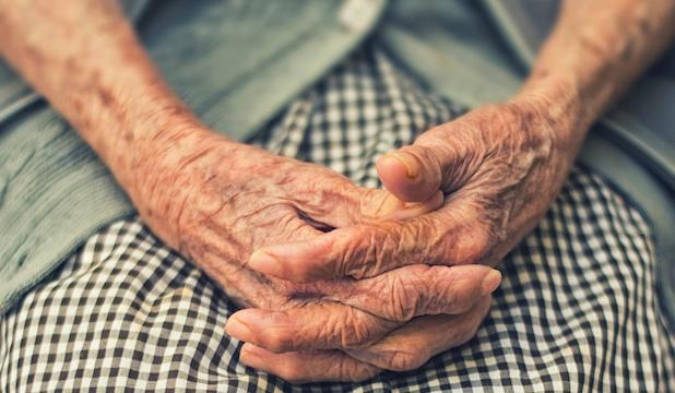 Help combat loneliness among the elderly