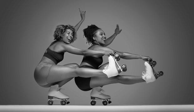 Calling all roller girls (and guys): add wheels to your fitness routine with Play Tone's skate-based classes