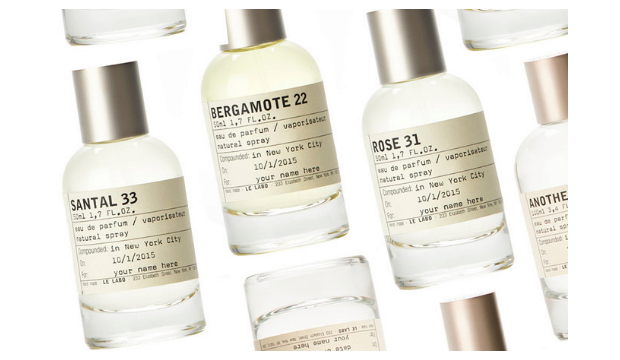 LE LABO FRAGRANCES