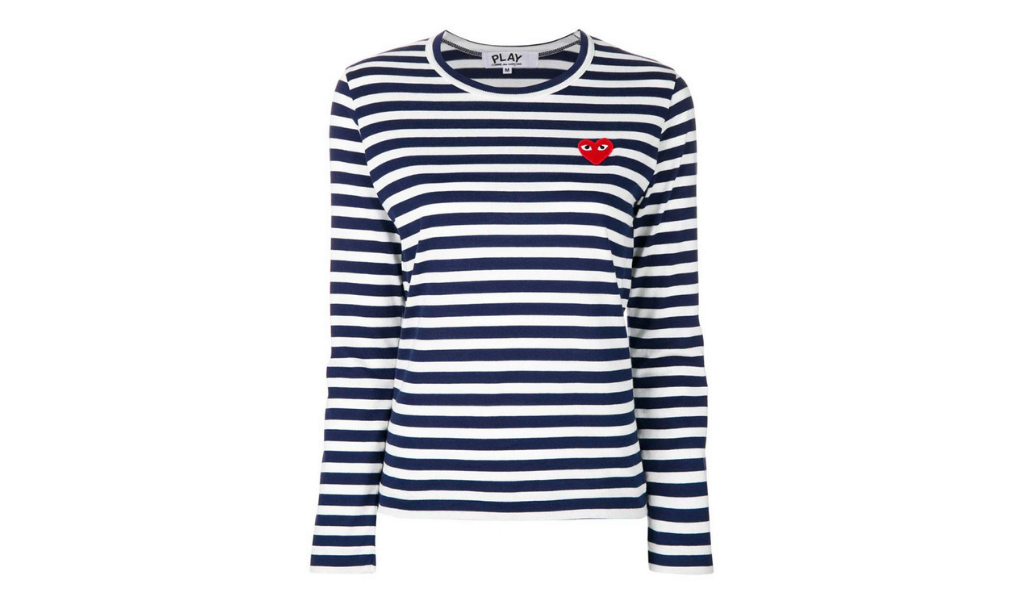 The Breton Top