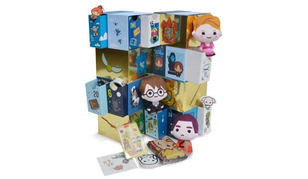 For the Potterhead: Harry Potter® Magical Infinity Advent Calendar, £69.99