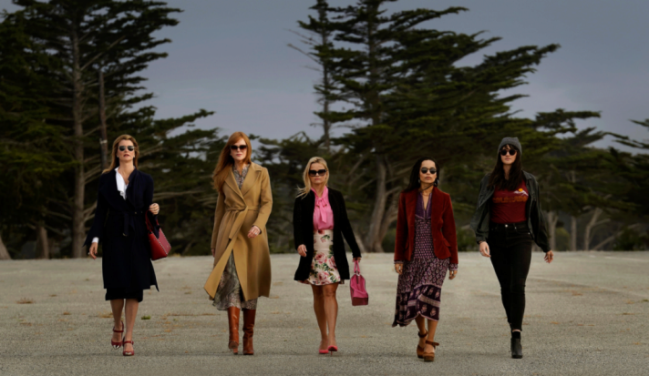 The Monterey Five, Big Little Lies 2
